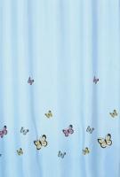 Текстильная шторка для ванной Iddis SCID031P -