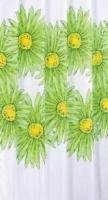 Текстильная шторка для ванной Iddis SCID093P -
