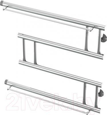 "Полотенцесушитель водяной Gloss & Reiter Modern М.3 50x70 (1"")"