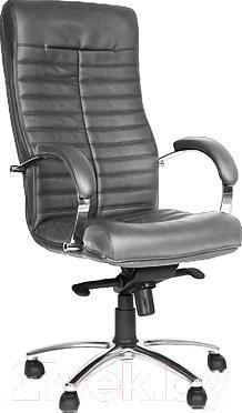 Кресло офисное Chairman 480 (серый)