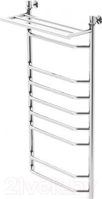 "Полотенцесушитель водяной Gloss & Reiter Terra Lux. Л. 50х100.Т8.П2 (1"")"