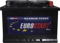 Автомобильный аккумулятор Eurostart 90 А/ч -