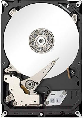 Жесткий диск Seagate Barracuda Desktop 6TB (ST6000DM001)