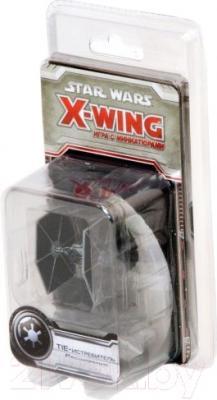 Настольная игра Мир Хобби Star Wars X-Wing. Расширение TIE-истребитель 1203