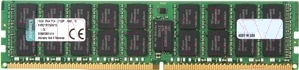 Оперативная память DDR4 Kingston KVR21R15D4/16HA