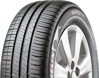 Летняя шина Michelin Energy XM2 185/60R14 82H