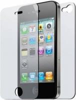 Защитная пленка для телефона Protect 611815 (для iPhone4/4s, матовая) -