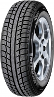 Зимняя шина Michelin Alpin A3 185/65R14 86T -