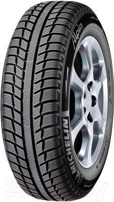 Зимняя шина Michelin Alpin A3 185/65R14 86T