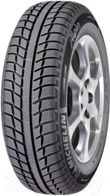 Зимняя шина Michelin Alpin A3 185/70R14 88T