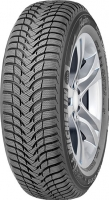 Зимняя шина Michelin Alpin A4 185/60R15 88T -