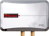 Проточныйводонагреватель Thermex System 1000 (хром) -