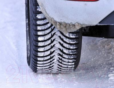 Зимняя шина Michelin Alpin A4 185/65R15 92T