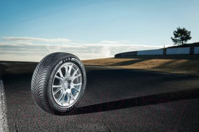 Зимняя шина Michelin Alpin 5 205/60R16 96H