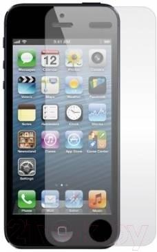 Защитная пленка для телефона Protect 611817 (для iPhone 5/5s, матовая)