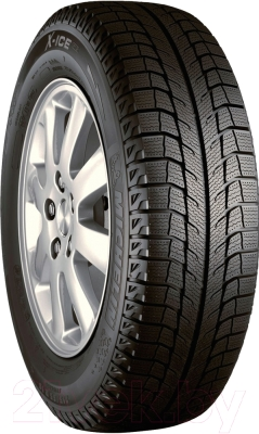 Зимняя шина Michelin Latitude X-Ice 2 215/70R16 100T