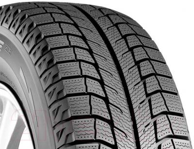 Зимняя шина Michelin Latitude X-Ice 2 245/70R16 107T