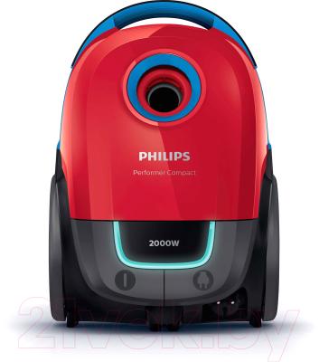 Пылесос Philips FC8385/01