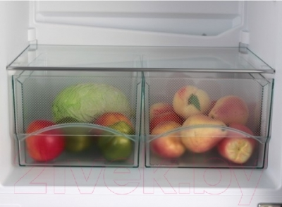 Холодильник с морозильником Liebherr CNPesf 4003