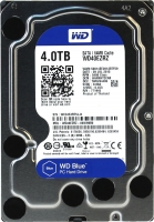 Жесткий диск Western Digital Blue 4TB (WD40EZRZ) -