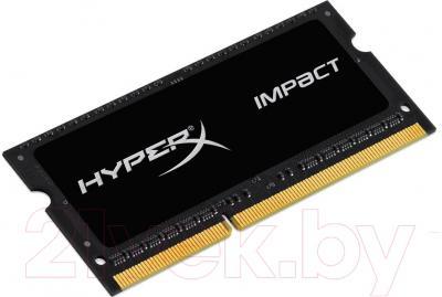 Оперативная память DDR4 Kingston HX421S13IB/4