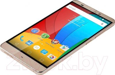 Смартфон Prestigio Grace S5 / PSP5551DUOGold