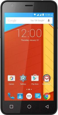 Смартфон Gigabyte GSmart Classic (черный)