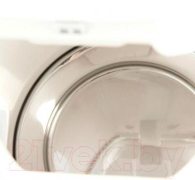 Электрочайник Tefal KO511030 Silver Ion (белый) - ультраполированный нагревательный элемент