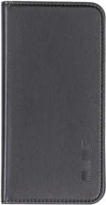 Чехол-книжка NoBrand IS 609337 (черный)