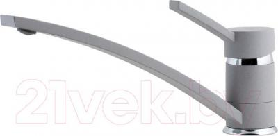 Смеситель Ewigstein 1724004 (серый металлик)