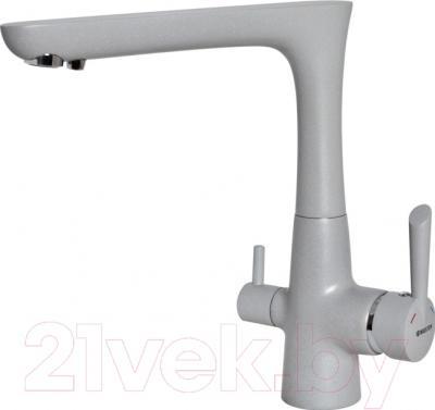 Смеситель Ewigstein 3223515 (серый металлик)