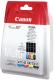 Комплект картриджей Canon CLI-451C/M/Y/Bk (6524B004) -