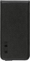 Чехол-флип NoBrand EL 605877 (черный) -
