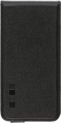 Чехол-флип NoBrand EL 605877 (черный)