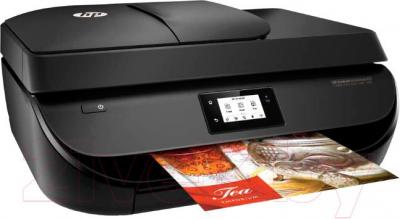 МФУ HP DeskJet Ink Advantage 4675 (F1H97C)
