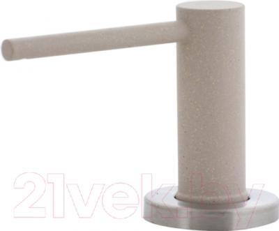 Дозатор встраиваемый в мойку Ewigstein 002 (топаз)