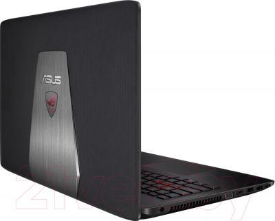Ноутбук Asus GL552VX-DM005D