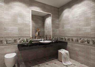 Плитка PiezaRosa Граффито 727672 (330x330, серый)