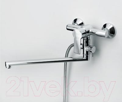 Смеситель Wasserkraft Ammer 3702L