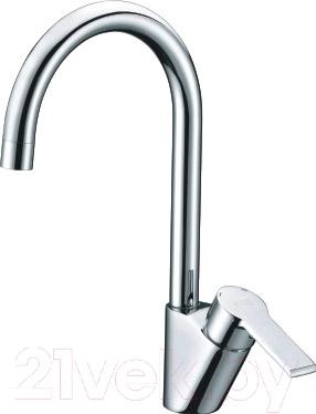 Смеситель Wasserkraft Ammer 3707