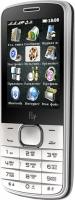 Мобильный телефон Fly TS111+ (белый) -