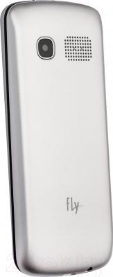 Мобильный телефон Fly TS111+ (белый)