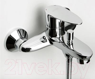 Смеситель Wasserkraft Leine 3501