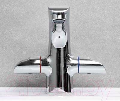 Смеситель Wasserkraft Lossa 1203