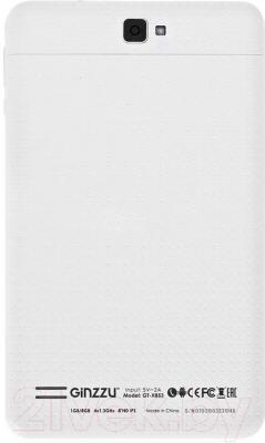 Планшет Ginzzu GT-X853 (белый)