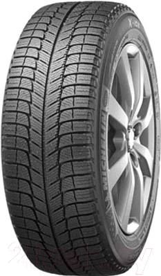 Зимняя шина Michelin X-Ice 3 205/50R17 89H