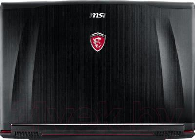 Ноутбук MSI GE72 6QC Apache (9S7-179554-261)