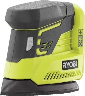 Дельтавидная шлифовальная машина Ryobi R 18 PS-0 (5133002443)