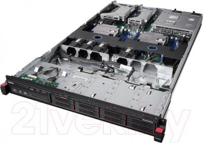 Сервер Lenovo ThinkServer RD350 (70D9S04X00)