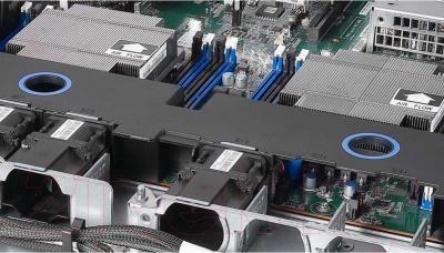 Сервер Lenovo ThinkServer RD350 (70D7S03P00)